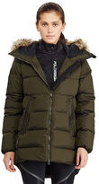 Polo Ralph Lauren Water-Resistant Down Parka