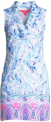 Lilly Pulitzer Tisbury Printed Shift Dress