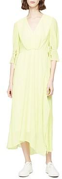 3.1 Phillip Lim A Line Midi Dress