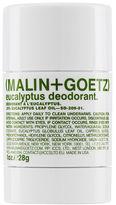 Malin+Goetz MALIN + GOETZ Eucalyptus Deodorant Travel Size