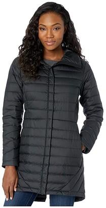 Marmot Ion Jacket (Black) Women's Clothing