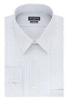 Van Heusen Big & Tall Flex Collar Point-Collar Dress Shirt