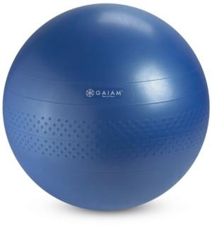 Gaiam Large Balance Ball Kit