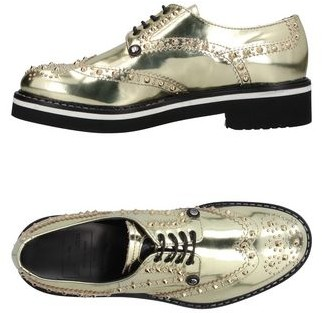 Cesare Paciotti 308 MADISON NYC Lace-up shoe