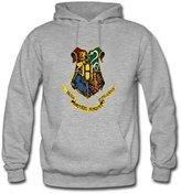 Xinta Custom Hogwarts School of Witchcraft and Wizardry Kids Boys' Hoodie