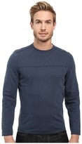 Royal Robbins Pigment Terry Long Sleeve Crew