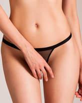 Liaison Fatale Mini Thong