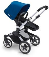 Bugaboo Buffalo Base Stroller in Aluminum/Black