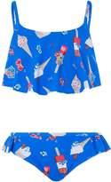 Monsoon Evie Frill Bikini