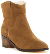 Matt Bernson Colt Genuine Shearling Lined Bootie