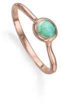 Monica Vinader Women's 'Siren' Small Stacking Ring
