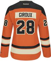 Reebok Women's Claude Giroux Philadelphia Flyers Premier Player Jersey