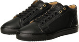Android Propulsion Mid Trainers AHI1710034 Black