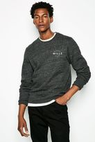 Jack Wills Barmby Slub Sweatshirt