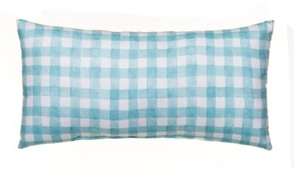 Harriet Bee Stelly Plaid Lumbar Pillow Harriet Bee