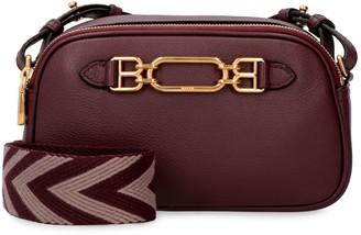Bally Venni Leather Shoulder Bag