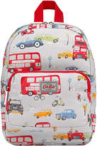 Cath Kidston Billie's Travels Kids Medium Padded Backpack
