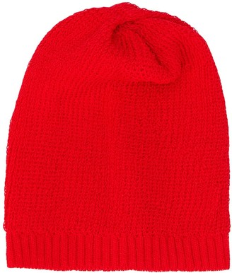 Julius classic beanie hat