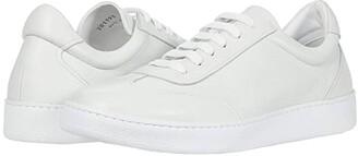 Gordon Rush Tristan (White) Men's Shoes