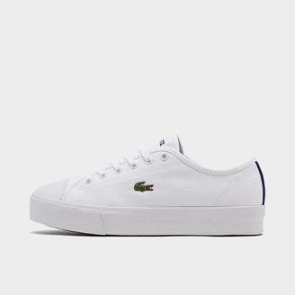 Lacoste Women's Ziane Plus Grand 119 2 Casual Shoes