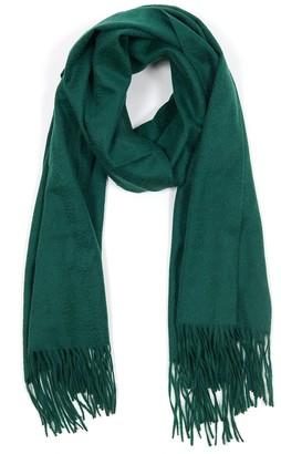 Veronica Beard Woven Cashmere Wrap