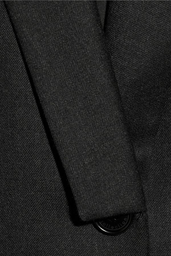 Calvin Klein Collection Gavin wool-twill blazer