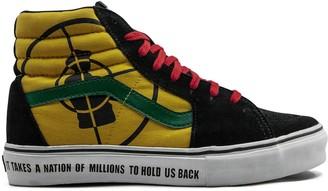 Vans SK8-HI SL 'Public Enemy' sneakers