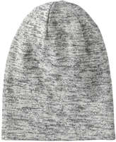 Joe Fresh Women's Reversible Hat, Grey Mix (Size O/S)