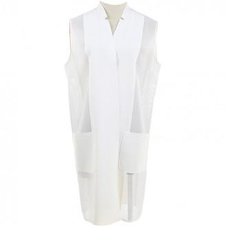 Elie Tahari White Jacket for Women