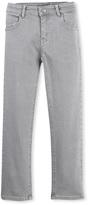Petit Bateau Boys five-pocket denim pants