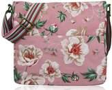 Kukubird Adorable Unicorn Crossbody Design Tote Top-Handle Shoulder Bag Handbag -Pink