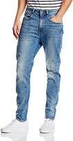 G Star Men's Type C 3D Super Slim Fit Jean In Humber Stretch Denim