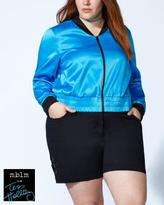Penningtons Tess Holliday - Long Sleeve Bomber Jacket