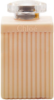 Chloé Perfumed Body Lotion, 6.7 oz