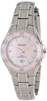 Pulsar Women's PXT899 Dress Sport Watch