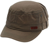 City Beach Roxy Combat Military Cap