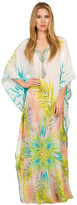 Caffe Swimwear - Long Kaftan VP1712