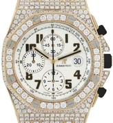 Audemars Piguet Royal Oak Offshore 26170OR.OO.1000OR.01 18K Rose Gold 42mm Mens Watch