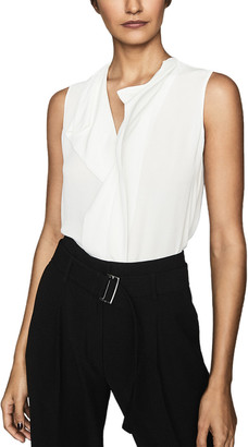 Reiss Keeley Top