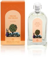 Molinard 1849 Peche De Vigne by for Women 3.3 oz Eau de Toilette Spray