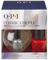 Opi Cosmic Couple With Ornament