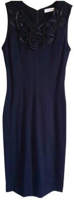 Calvin Klein Blue Dress for Women