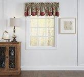 Waverly Fresco Flourish Window Valance