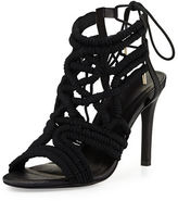 Joie Aria Woven Strappy Sandal