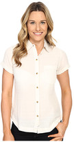 Woolrich Spring Fever S/S Shirt