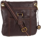 The Sak Kendra Cross Body Handbag