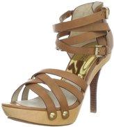 MICHAEL Michael Kors Women's Leonia 40S2LOHS2L Platform Sandal