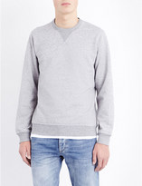 Brunello Cucinelli Crewneck cotton sweatshirt