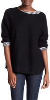 Zadig & Voltaire Banko Dolman Sleeve Cashmere Sweater