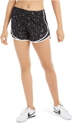 Nike Women Tempo Printed Running Shorts